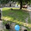 Przygotowania do pikniku 8.06.2010
